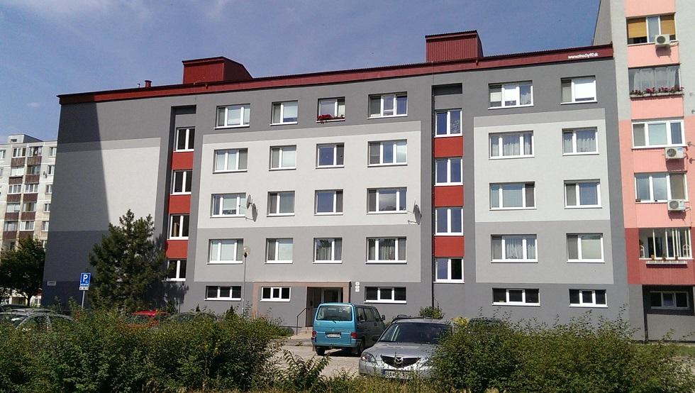 BD Lubovnianská